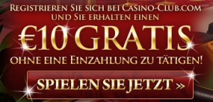 casino club bonus umsetzen