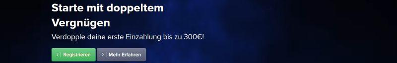 Casino Euro Angebot
