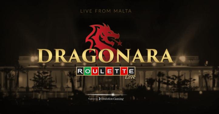 Dragonara Roulette Vorschau